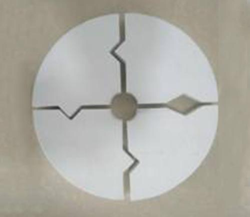 氧化锆纤维板