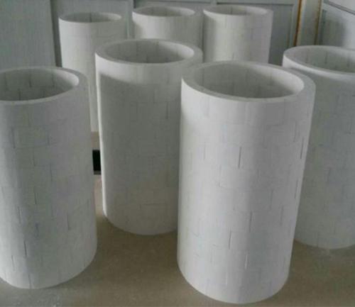 氧化锆纤维保温材料